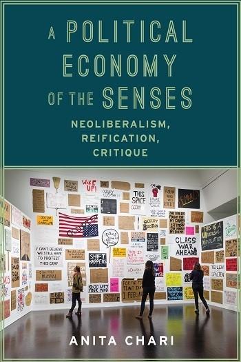 Abbildung von Chari   A Political Economy of the Senses   2015