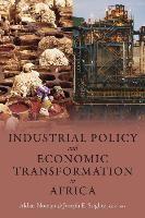 Abbildung von Noman / Stiglitz   Industrial Policy and Economic Transformation in Africa   2015