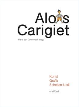 Abbildung von Doornkaat | Alois Carigiet | 2015 | Kunst - Grafik - Schellen-Ursl...