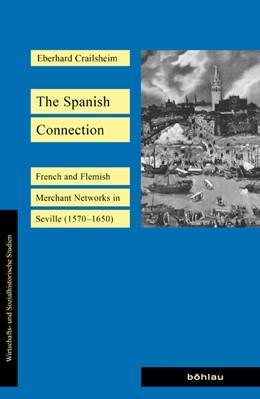 Abbildung von Crailsheim   The Spanish Connection   1. Auflage   2016   beck-shop.de