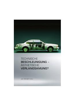 Abbildung von Röhnert   Technische Beschleunigung – Ästhetische Verlangsamung?   2015   Mobile Inszenierung in Literat...