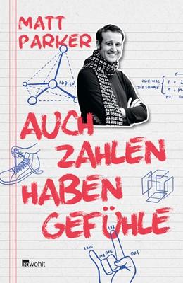 Abbildung von Parker | Auch Zahlen haben Gefühle | 1. Auflage | 2015 | beck-shop.de