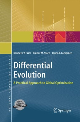 Abbildung von Price / Storn / Lampinen | Differential Evolution | 2005 | 2014 | A Practical Approach to Global...