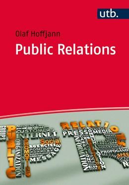 Abbildung von Hoffjann | Public Relations | 2015