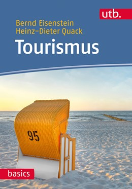 Abbildung von Eisenstein / Quack | Tourismus | 2019 | 4410