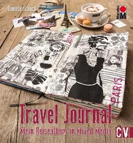 Abbildung von Schoch   Travel Journal   2015   Mein Reisealbum in Mixed Media