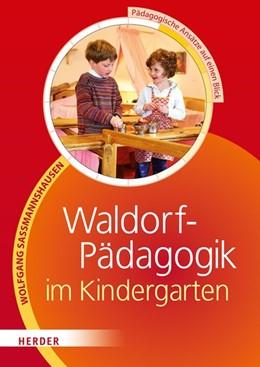Abbildung von Saßmannshausen   Waldorf-Pädagogik in der Kita   2015