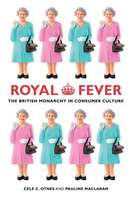 Abbildung von Otnes / Maclaran | Royal Fever | 1. Auflage | 2015 | beck-shop.de