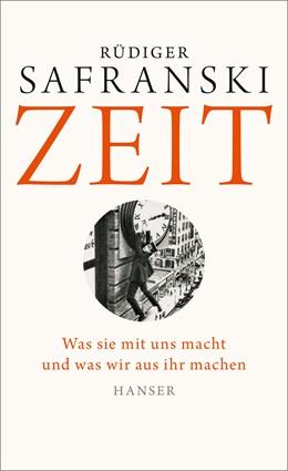 Abbildung von Safranski   Zeit   1. Auflage   2015   beck-shop.de