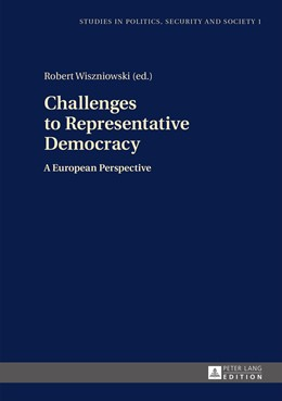 Abbildung von Wiszniowski | Challenges to Representative Democracy | 2015 | A European Perspective | 1