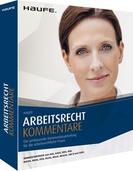 Abbildung von Haufe Arbeitsrecht Kommentare   1. Auflage     beck-shop.de