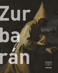 Zurbarán | Borobia / Delenda / Wismer, 2015 | Buch (Cover)