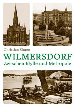 Abbildung von Simon   Wilmersdorf   1. Auflage   2015   beck-shop.de