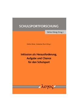 Abbildung von Meier / Ruin | Inklusion als Herausforderung, Aufgabe und Chance für den Schulsport | 2015 | 6