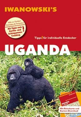 Abbildung von Hooge | Uganda - Reiseführer von Iwanowski | 1. Auflage | 2019 | Individualreiseführer mit Extr...