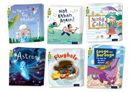 Abbildung von Havel / Dhami | Oxford Reading Tree Story Sparks: Oxford Level 7: Class Pack of 36 | 1. Auflage | 2015 | beck-shop.de