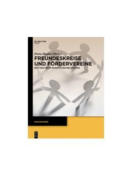 Abbildung von Hauke | Freundeskreise und Fördervereine | 1. Auflage | 2015 | beck-shop.de