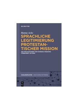 Abbildung von Acke | Sprachliche Legitimierung protestantischer Mission | 2015 | Die Publikationen von Svenska ... | 10