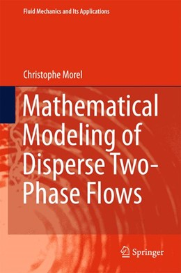 Abbildung von Morel   Mathematical Modeling of Disperse Two-Phase Flows   1st ed. 2015   2015   114