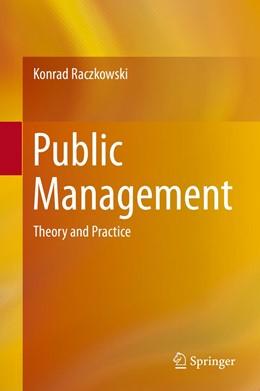 Abbildung von Raczkowski   Public Management   1. Auflage   2015   beck-shop.de