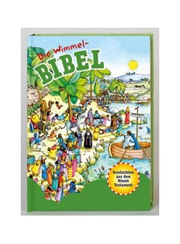 Abbildung von Die Wimmel-Bibel | 2015 | Geschichten aus dem Neuen Test...