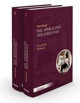 Abbildung von Berger | Die Apokalypse des Johannes | 2017 | In 2 Teilbänden