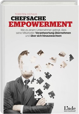 Abbildung von Osthus   Chefsache Empowerment   1. Auflage   2015   beck-shop.de