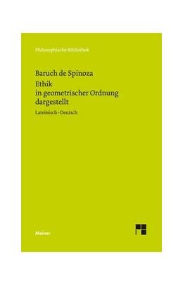 Abbildung von Spinoza | Ethik | 4. Auflage | 2015 | 92 | beck-shop.de