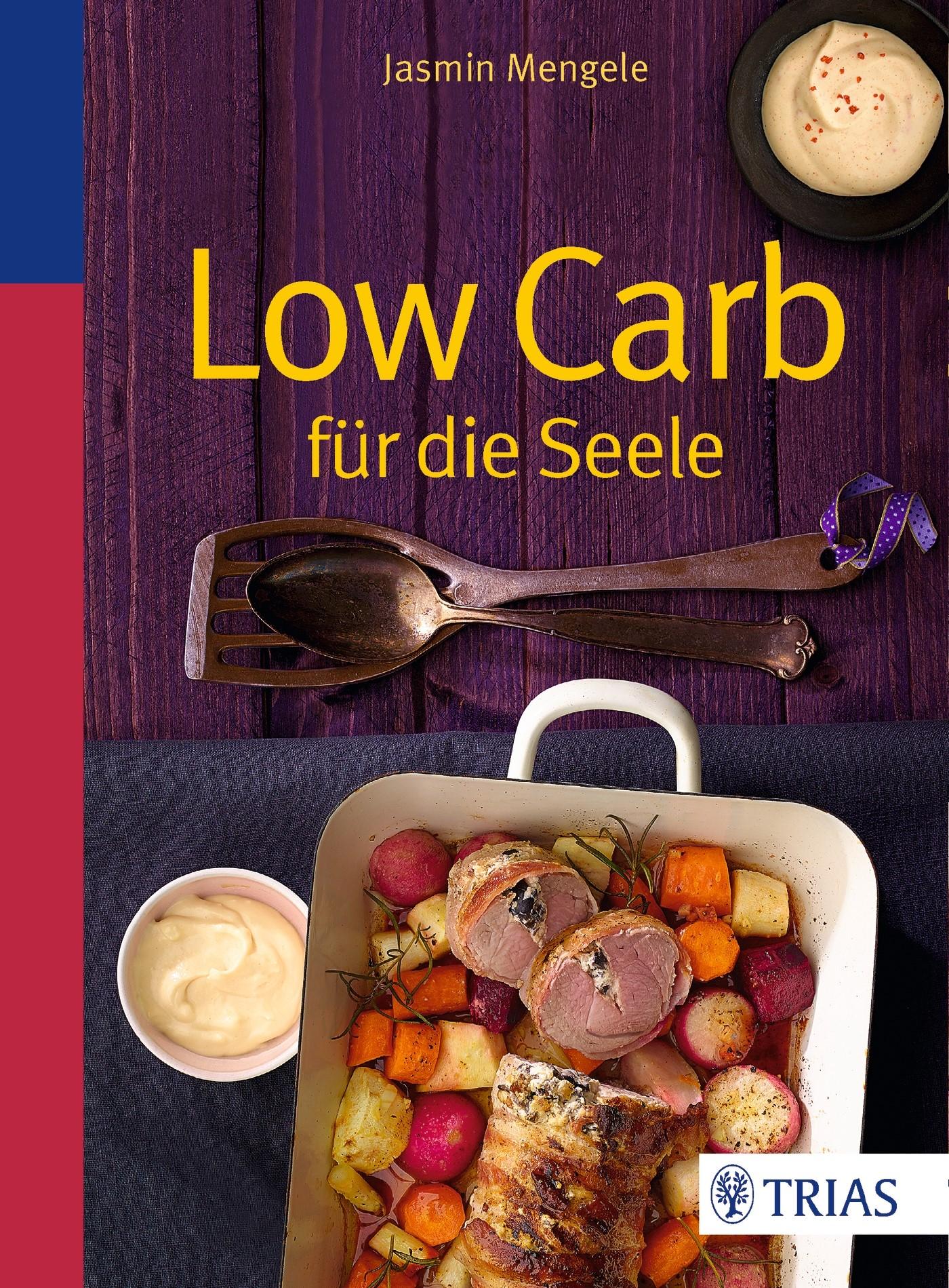 Abbildung von Mengele | Low Carb für die Seele | 2015