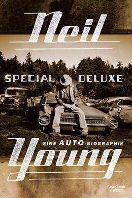 Abbildung von Young   Special Deluxe   2015   Eine AUTO-Biographie
