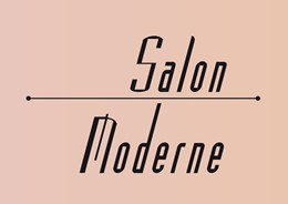 Abbildung von Eggelhöfer / Lutz | Salon Moderne | 1. Auflage | 2015 | beck-shop.de