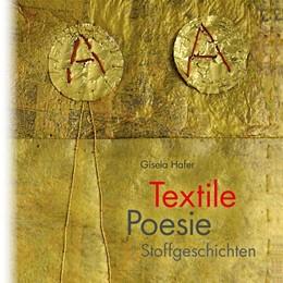 Abbildung von Hafer   Textile Poesie   1. Auflage   2015   beck-shop.de