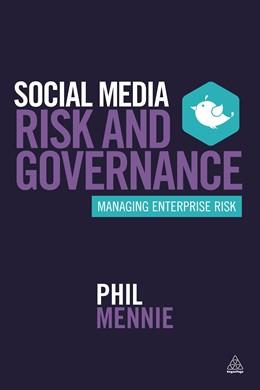 Abbildung von Mennie | Social Media Risk and Governance | 2015 | Managing Enterprise Risk