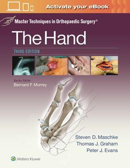 Abbildung von Maschke / Graham / Evans | Master Techniques in Orthopaedic Surgery: The Hand | 2015