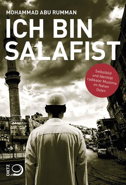 Ich bin Salafist | Abu Rumman, 2015 (Cover)
