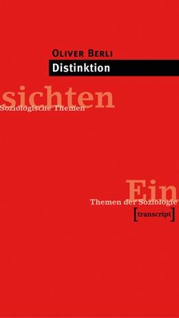 Abbildung von Berli | Distinktion | 2020