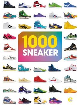 Abbildung von 1000 Sneaker | 1. Auflage | 2015 | beck-shop.de