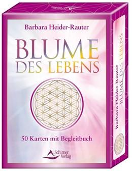 Abbildung von Heider-Rauter   Blume des Lebens   1. Auflage   2015   beck-shop.de