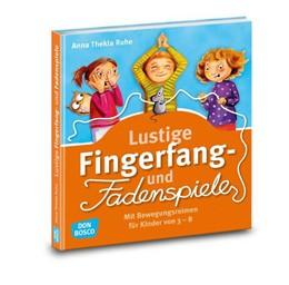 Abbildung von Ruhe   Lustige Fingerfang- und Fadenspiele   1. Auflage   2015   beck-shop.de
