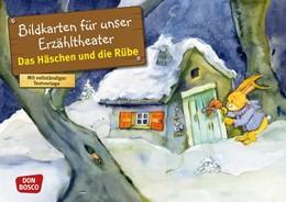 Abbildung von Das Häschen und die Rübe | 1. Auflage | 2015 | beck-shop.de