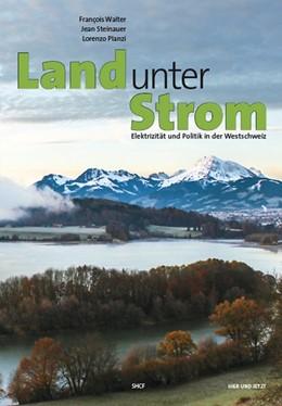 Abbildung von Walter / Steinauer | Land unter Strom | 1. Auflage | 2015 | beck-shop.de