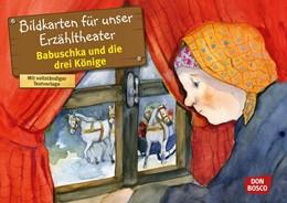 Abbildung von Babuschka und die drei Könige | 1. Auflage | 2015 | beck-shop.de