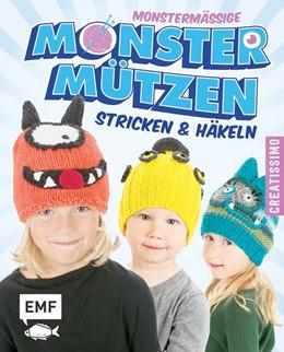 Abbildung von Impelen / Woehlk Appel | Monstermäßige Monstermützen | 1. Auflage | 2015 | beck-shop.de
