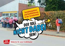 Abbildung von Rossa   Der soll nicht dabei sein!   1. Auflage   2015   beck-shop.de
