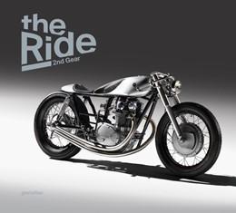 Abbildung von Hunter / Klanten   The Ride 2nd Gear - Gentlemen Edition   1. Auflage   2015   beck-shop.de
