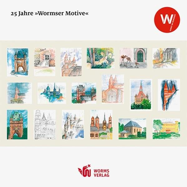 Abbildung von 25 Jahre »Wormser Motive« | 2013