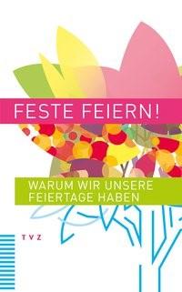 Feste feiern! | Müller / Ritter / Thiriet, 2015 | Buch (Cover)