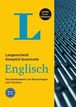 Abbildung von Walther | Langenscheidt Komplett-Grammatik Englisch - Buch mit Download | 1. Auflage | 2015 | beck-shop.de