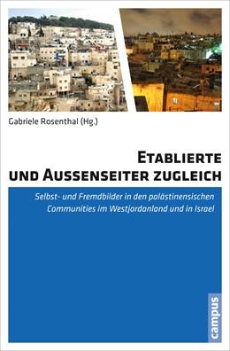 Abbildung von Rosenthal | Etablierte und Außenseiter zugleich | 1. Auflage | 2015 | beck-shop.de