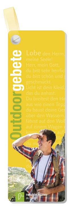 Abbildung von Dziewas | Gebetsfächer: Outdoorgebete | 1. Auflage | 2015 | beck-shop.de